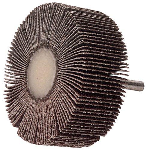 Draper 10450 Lamellenschleifer mittel 80x30 mm 6 mm Schaft