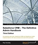 Salesforce CRM - The Definitive Admin...