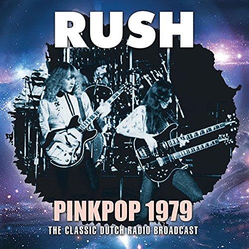 Pinkpop 1979 (Live)