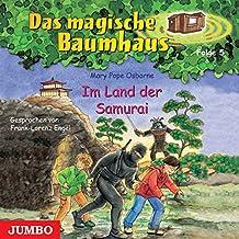 Das magische Baumhaus: Im Land der Samurai (Folge 5)