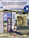 Telecharger Livres Fanfant Les plus grands rythme Caribeens batterie (PDF,EPUB,MOBI) gratuits en Francaise
