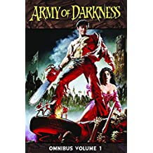 Army of Darkness Omnibus Volume 1