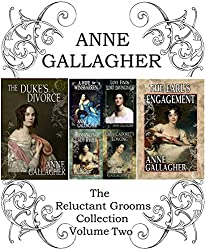 The Reluctant Grooms Collection Volume Two