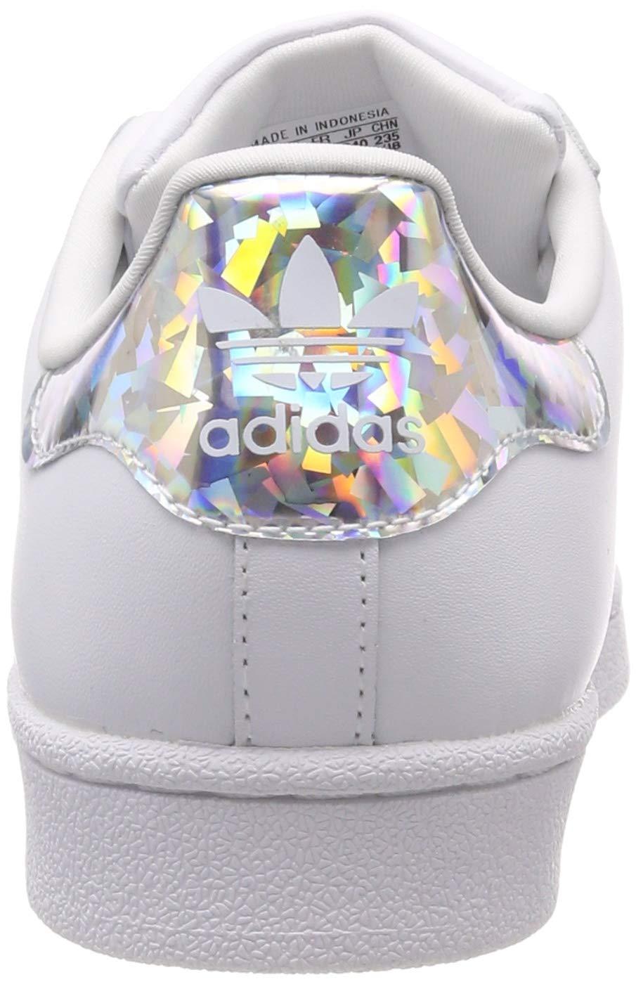 adidas Superstar J, Scarpe da Ginnastica Unisex-Bambini 2 spesavip