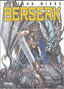 Berserk Edition simple Tome 3