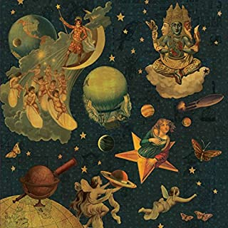 Mellon Collie And The Infinite Sadness (Limited Vinyl Set - 4LP) [Vinyl LP] by The Smashing Pumpkins (B008Z9L94O)   Amazon Products
