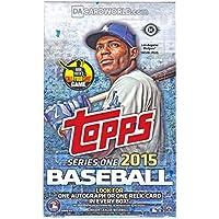 2015 MLB Topps I (Hobby)