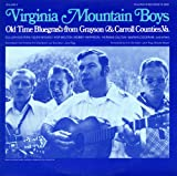 Best Bluegrass - Vol. 3-Virginia Mountain Boys: Old Time Bluegrass Review