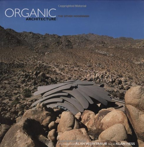 Organic Architecture: The Other Modernism (English Edition)