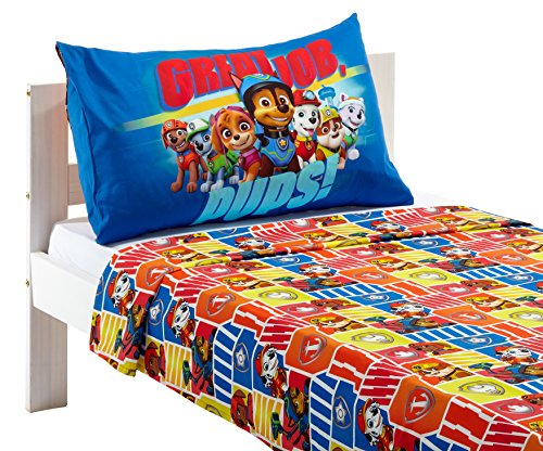 Gabel, copri cucino e lenzuolo, una piazza, multicolore (pups), 2.5x25x31 cm