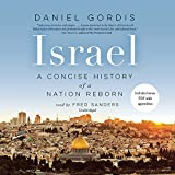Israel: A Concise History of a Nation Reborn: Includes PDF