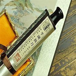 MMP Chinesische Malerei Seide Chinesische Kultur Exquisite Geschenke Dekoration, 1,29 * 105 cm