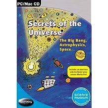 Science Museum: Secrets of the Universe