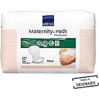 Abena Premium Maternité Pads, 14 pièces
