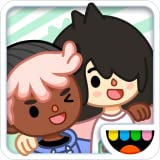 by Toca Boca (3)  Buy new: £3.99