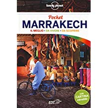 Marrakech. Con carta estraibile