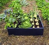 Sistema di coltivo / Orto Urbano Garland Grow Bed 98x98x25cm 230L (G94)