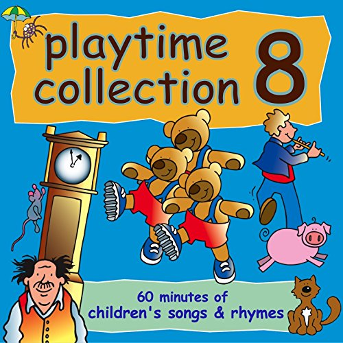Playtime Collection 8