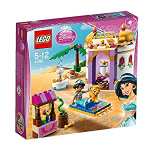 LEGO Disney Princess 41061: Jasmine's Exotic Palace