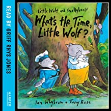 What's the Time, Little Wolf?: Little Wolf and Smellybreff