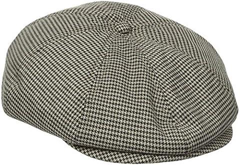 Brixton Unisexe Schieber Bonnet changelins 56 cm Brown/Tan