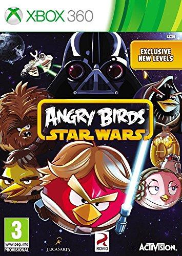 Angry Birds: Star Wars [importación Francesa] [xbox 360] (360 Xbox Birds Angry)