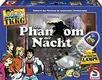 Schmidt Spiele - TKKG, Das Phantom de...