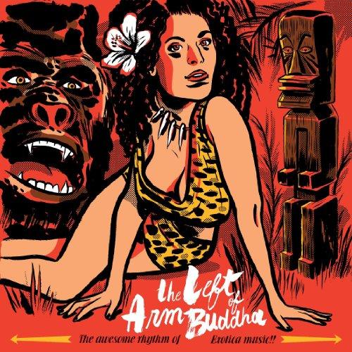 Preisvergleich Produktbild Monkey's Affair [Vinyl Single]