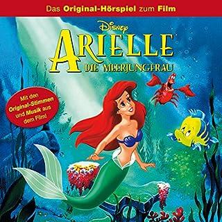 Kapitel 01: Arielle die Meerjungfrau