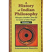 A History of Indian Philosophy (5 Vol Set)