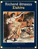 Produkt-Bild: Elektra: Tragödie in einem Aufzug von Hugo von Hofmannsthal. op. 58. Klavierauszug.