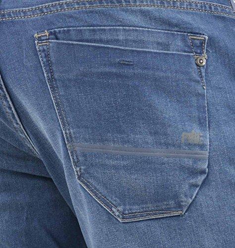 """Herren Jeans """"Skymaster"""" Blue"""