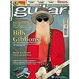 Guitar Ausgabe 10 2012 - Billy Gibbons - Interviews - Workshops - Playalong Songs - Test und Technik