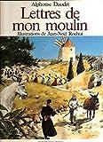 Quatre lettres de mon moulin - Ouest-France - 10/05/1986