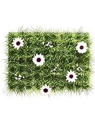 Basil Kunststoff-Rasen Grass für den Gepäckträger oder Universal