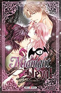 Midnight Devil Edition simple Tome 4