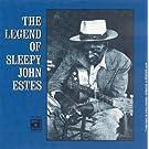 The Legend of Sleepy John Estes by SLEEPY JOHN ESTES (1993-05-03)