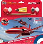 Airfix RAF Arrows Hawk 50th Display S...