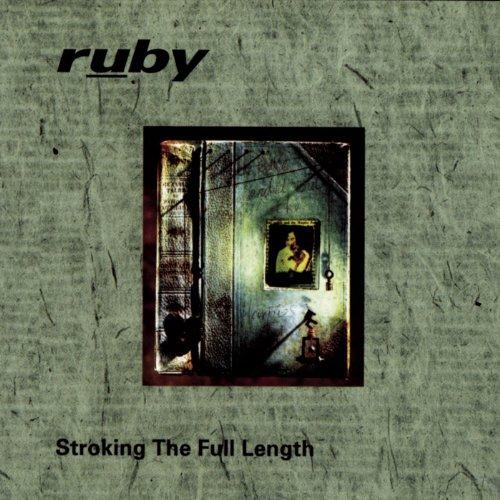 Ruby - Salt Peter Remixed. Revenge, The Sweetest Fruit