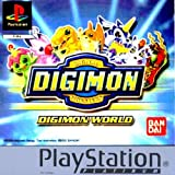 Digimon World Platinum [PlayStation]