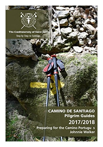 Preparing For The Camino Portugués: Camino De Santiago | Pilgrim Guides 2017/2018 por Johnnie Walker Gratis