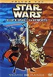 Star Wars - Clone Wars #01