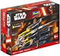 Revell 06750 - Star Wars - Poe's X-Wing Fighter von Revell