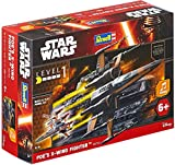 Revell 06750 - Star Wars - Poe's X-Wing Fighter