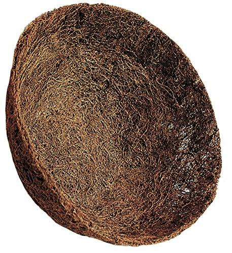 Biotop B2107 Doublure Cache-Pot en Fibre de Coco Marron 40 cm
