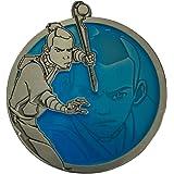 Sokka - Serie Ritratto - Avatar: L'ultima spilla da collezione Airbender