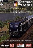 Train Simulator - German Trains Volume 1