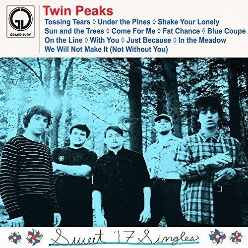 Twin 17 (Sweet'17 Singles [Vinyl LP])