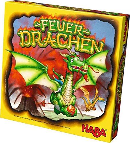 Haba 7124 - Feuerdrachen