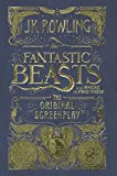 Fantastic Beasts and Where to Find Them - The Original Screenplay - Turtleback Books - 18/11/2016